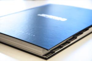 Katalog SMEG mit Hardcover
