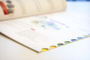 Katalog TrendMicro mit Register