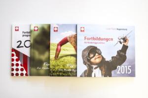 Kataloge Caritas