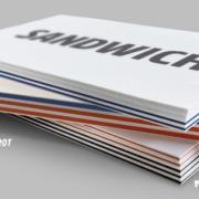 Sandwichkarton